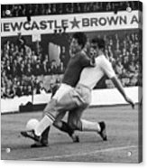 World Cup, 1966 Acrylic Print