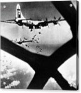 World War II B-29 1945 Acrylic Print