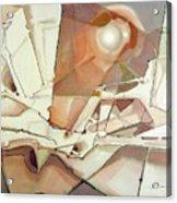 Ws1978dc004 New Dimention Acrylic Print