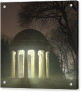 Ww I Memorial Acrylic Print