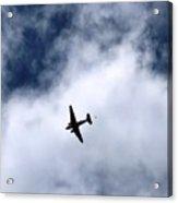 Douglas C-47 Skytrain 2 - The Drop Acrylic Print