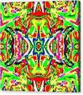 Wyver Acrylic Print