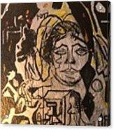 Xyou Acrylic Print