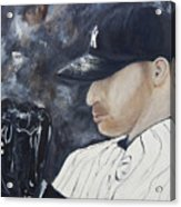 Yankee Andy Acrylic Print