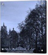 Ye Olde Fayre Acrylic Print
