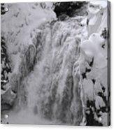 Yellowstone 43 Acrylic Print