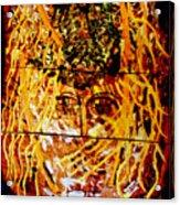Yesu Cristu Acrylic Print