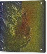 Yeti Acrylic Print
