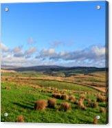 Yorkshire Dales - 28 Acrylic Print
