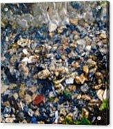 Yorktown Beach  Acrylic Print