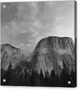 Yosemite 6 Acrylic Print