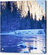 Yosemite National Park, California Acrylic Print