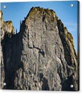 Yosemite Valley 1 Acrylic Print