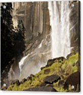Yosemite Valley, Yosemite National Acrylic Print