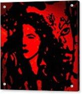 You And I Acrylic Print