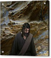 You Are My Hiding Place And My Shield 2 Acrylic Print