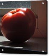 You Say Tomato Acrylic Print