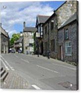 Youlgrave - Derbyshire Acrylic Print