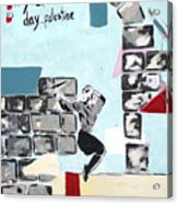 Youth Day Acrylic Print