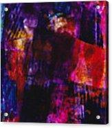 Yp-006 Acrylic Print