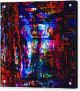Yp-008 Acrylic Print