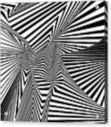 Ytilanigiro Acrylic Print