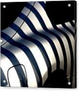 Zebra Motors Acrylic Print