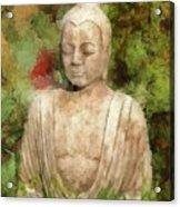 Zen 2015 Acrylic Print