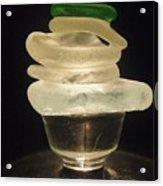 Zen Light Acrylic Print