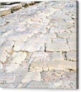 Zippori Roman Capital Of The Galilee Region Acrylic Print