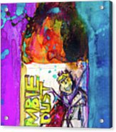 Zombie Dust By 3 Floyds Brewing Co.  Acrylic Print