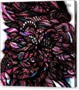 Zone 1 Acrylic Print