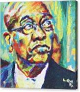Zuma Acrylic Print
