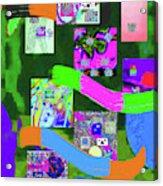 10-4-2015babcdefghijklmnopqrtuvwxyzabcdefghij Acrylic Print