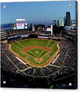 85th Mlb All Star Game Acrylic Print