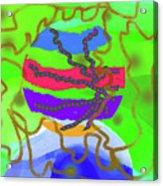 1-9-2012abcdefghij Acrylic Print