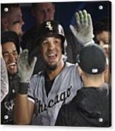 Chicago White Sox V Toronto Blue Jays Acrylic Print