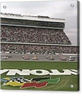 Daytona 500 Acrylic Print