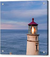 Heceta Head Lighthouse Acrylic Print