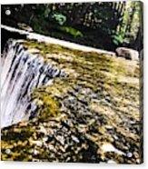 Hogback Ridge Park Acrylic Print