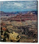 Landscape Grand Canyon  Acrylic Print