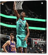 Phoenix Suns V Charlotte Hornets Acrylic Print