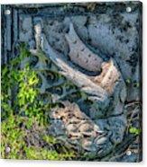 Pons Aemilius Acrylic Print