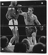 Rocky Marcianoezzard Charles Acrylic Print
