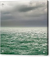 Sea View Acrylic Print