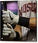 World Series - Houston Astros V Acrylic Print