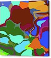10-19-2008abcdefghi Acrylic Print