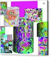 10-21-2015cabcdefghijklmnopqr Acrylic Print