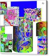 10-21-2015cabcdefghijklmnopqrtuvwx Acrylic Print