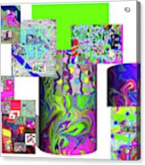 10-21-2015cabcdefghijklmnopqrtuvwxyzabcdefghijkl Acrylic Print
